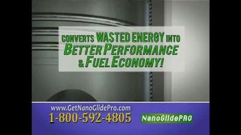 NanoGlidePro TV Spot, 'Better Fuel Economy' - Thumbnail 5