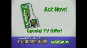 NanoGlidePro TV Spot, 'Better Fuel Economy' - Thumbnail 9