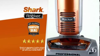 Shark Rocket TV Spot - Thumbnail 6
