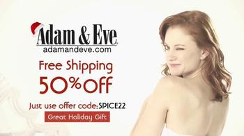 Adam & Eve TV Spot, 'Snuggle Up'