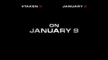 Taken 3 - Alternate Trailer 6