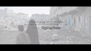 American Sniper - Alternate Trailer 5