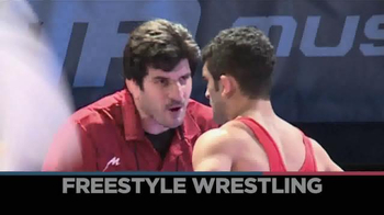 2015 Freestyle Wrestling World Cup thumbnail