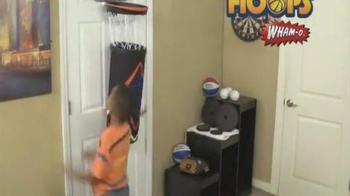 Hamper Hoops TV Spot, 'He Shoots, He Scores'