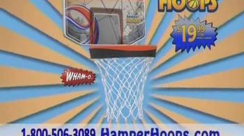 Hamper Hoops TV Spot, 'He Shoots, He Scores' - Thumbnail 7