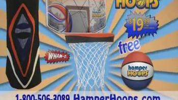 Hamper Hoops TV Spot, 'He Shoots, He Scores' - Thumbnail 8