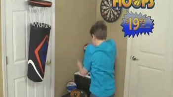 Hamper Hoops TV Spot, 'He Shoots, He Scores' - Thumbnail 9