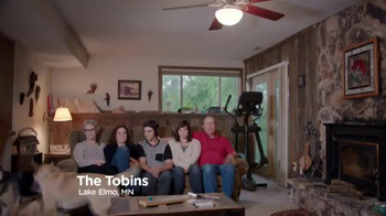 Swiffer TV Spot, 'The Tobins' - Thumbnail 1