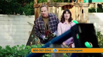 Allstate TV Spot, 'Money Matters' Featuring Dennis Haysbert