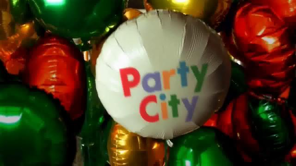 party city tv commercial   u0026 39 get your green on this st