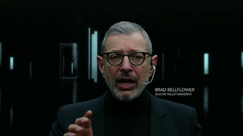 Apartments.com TV Spot, U0027Brad Bellflower: Launchu0027 Featuring Jeff Goldblum
