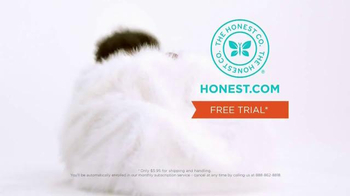 Honest Diapers TV Spot, 'All About That Honest' Song by Meghan Trainor - Thumbnail 4