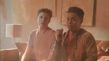 Totino's Cheddar Blasted Crust Pepperoni Rolls TV Spot, 'Full Blast' - 4521 commercial airings