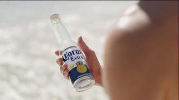 Corona Extra TV Spot, 'Message in a Bottle'
