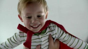 Dove Men+Care TV Spot, 'Superman'