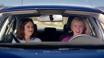 2015 Volkswagen Jetta TV Spot, 'StopDreaming, StartDriving Event: Pinch Me' - Thumbnail 3