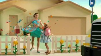 Tide Pods+Febreze TV Spot, 'Pop Around the Clock'