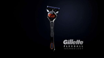Gillette Fusion ProGlide TV Spot, 'Month of Comfortable Shaves' Song by Pha