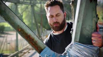 Just For Men Mustache and Beard TV Spot, 'Bridge'