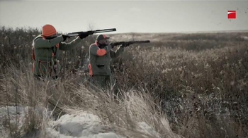 Benelli 828 U TV Spot, 'Innovation'