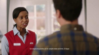 ACE Hardware TV Spot, 'Valspar: Meet the Chameleons' - Thumbnail 5