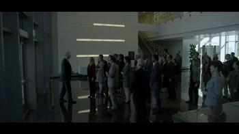 Audi A6 TV Spot, 'The Drones'