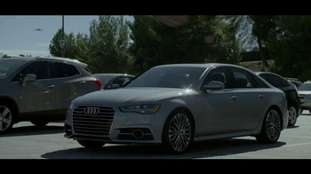Audi A6 TV Spot, 'The Drones' - Thumbnail 5
