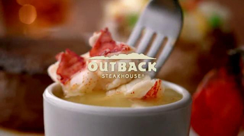 Outback Steak & Lobster TV Spot, 'Newest Creation'