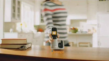 Vonage TV Spot, 'The Family Phone'
