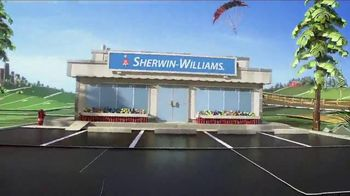 Sherwin-Williams TV Spot, 'Adventure' - Thumbnail 10