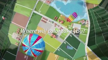 Sherwin-Williams TV Spot, 'Adventure' - Thumbnail 9