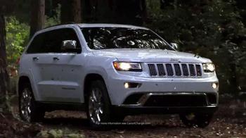 2015 Jeep Cherokee Latitude TV Spot, '2015 Award Season Event' - Thumbnail 2