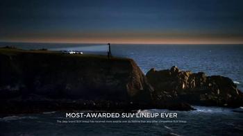2015 Jeep Cherokee Latitude TV Spot, '2015 Award Season Event' - Thumbnail 7