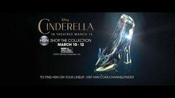 Cinderella, 'HSN Promo' - Thumbnail 9