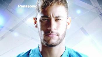 Panasonic TV Spot, 'A Better Life, A Better World' Featuring Neymar - 14 commercial airings