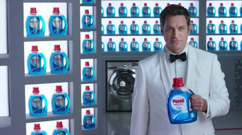 Persil ProClean TV Spot, 'The Professional'