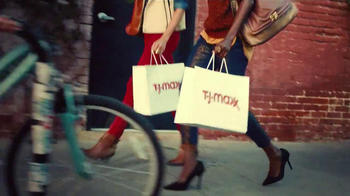 TJ Maxx TV Spot, 'Obsessed' Song By Electric Sons - Thumbnail 5