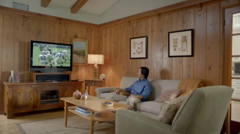 XFINITY TV Spot, 'Most Live Sports: Cougar and Huddle' - Thumbnail 1