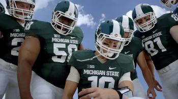 XFINITY TV Spot, 'Most Live Sports: Cougar and Huddle' - Thumbnail 5