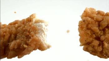 Sonic Drive-In Super Crunch Chicken Strips TV Spot [Spanish] - Thumbnail 6