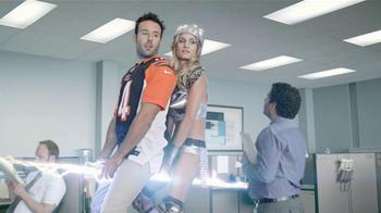 DIRECTV NFL Sunday Ticket TV Spot Featuring Parvesh Cheena