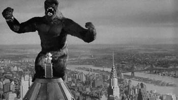 Wonderful Pistachios TV Spot, 'King Kong'