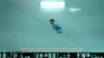 Viagra TV Spot, 'Factory' - Thumbnail 7