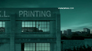 Viagra TV Spot, 'Factory' - Thumbnail 9