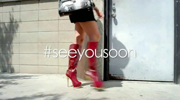 Shoedazzle.com TV Spot, 'High on Heels' Song by Karmin - Thumbnail 3