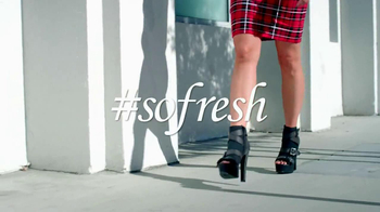 Shoedazzle.com TV Spot, 'High on Heels' Song by Karmin - Thumbnail 4