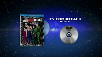 Big Bang Theory Season 6 Blu-ray Combo Pack TV Spot - Thumbnail 9