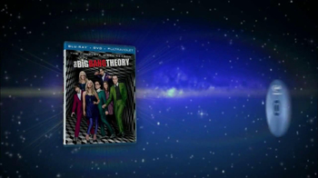Big Bang Theory Season 6 Blu-ray Combo Pack TV Spot - Thumbnail 8