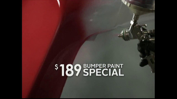 Maaco Bumper Paint Special TV Spot, 'Fall' - Thumbnail 7