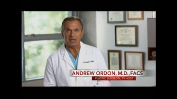 Derm Exclusive Fill-n-Freeze TV Spot - 659 commercial airings